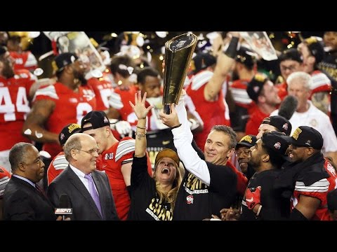 Ohio State Football: National Championship Highlight