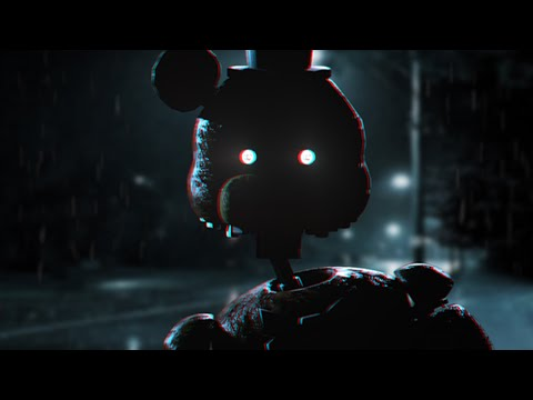 FIVE NIGHTS AT FREDDY'S 5?! - The Joy Of Creation: Reborn (FNAF Free Roam Fan-Game)