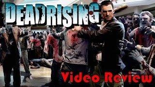Dead Rising PC | Game Review