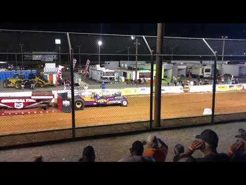 NTPA Hagerstown Speedway 7.12.19