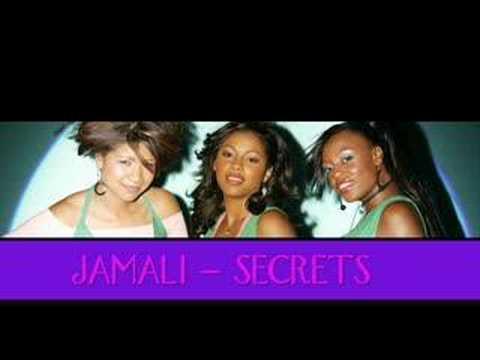 Jamali  Secrets