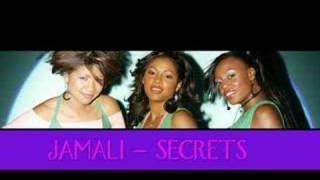Jamali - Secrets