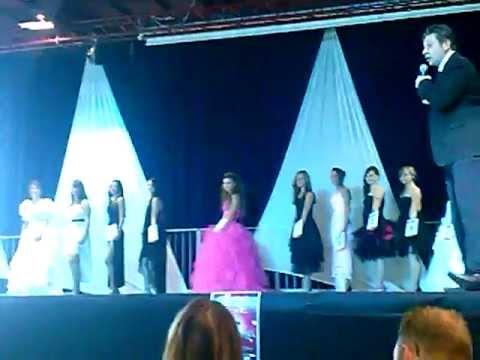 Miss Internet Languedoc-Roussillon 2013