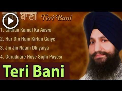 Teri Bani    Gurbani    Devotional Song Compilation   Shabad Gurbani   Kirtan   Non Stop Kirtan