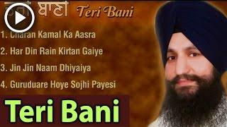 Teri Bani |  Gurbani |  Devotional Song Compilation | Shabad Gurbani | Kirtan | Non Stop Kirtan