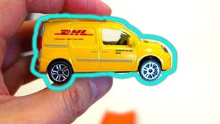 Cars for kids / Toys Review / Learn Name & Sounds Cars for kids / Ambulance, Police Car, Fire Truck