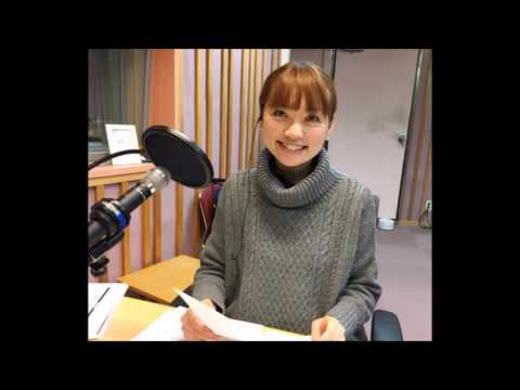 KBS京都ラジオ「内田あや J-Country」2017.2.21