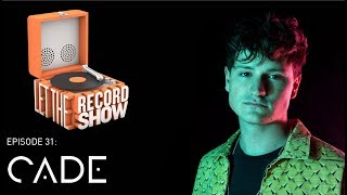 Let the Record Show Ep. 31 CADE Interview