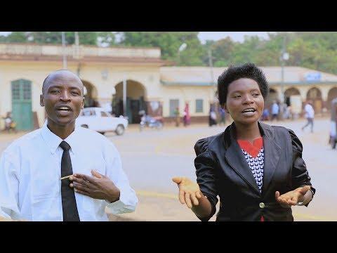Nishike Mkono by Kibande SDA Church Choir Kigoma, Burundi Official Video