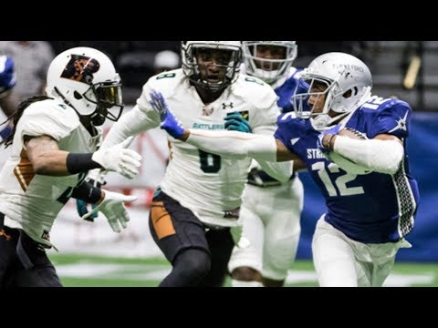 IFL Week 13 Highlights : Arizona at San Diego