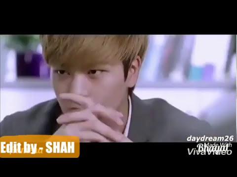 Mareez E Ishq hu Main - awesome korean love story