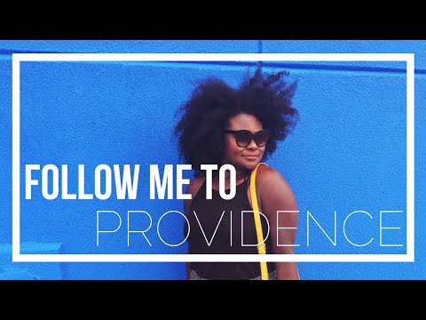 38.  Follow Me To | Providence, Rhode Island
