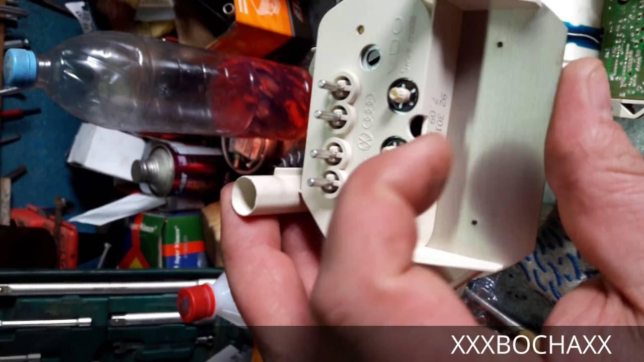 Фольцваген Т4 панель приборов то показывает то не показывает датчик топлива и температуры.