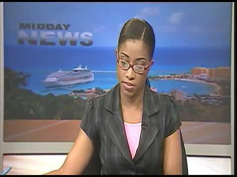 ZOSO Update - TVJ Midday News - October 18...