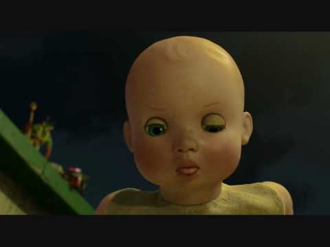Baby From Toy Story 3 Youtube