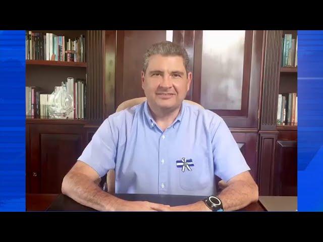 Juan Sebastián Chamorro responde a la Comisión de Buena Voluntad