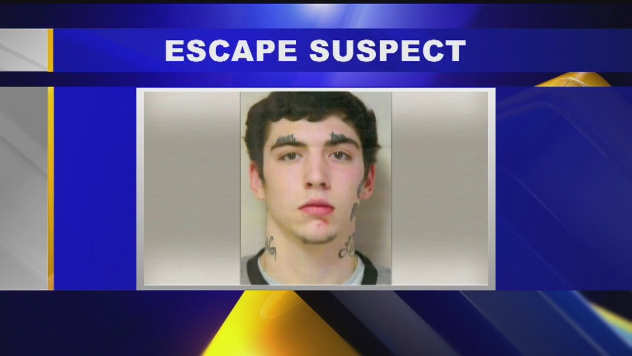 Juvenile Justice Center teen facing more charges related to escape