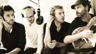 Coldplay - Violet Hill (testo e traduzione)