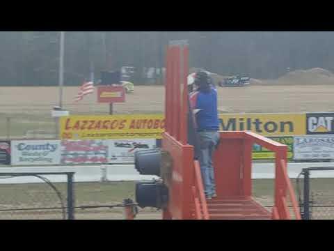 Albany Saratoga Speedway 2019 Practice