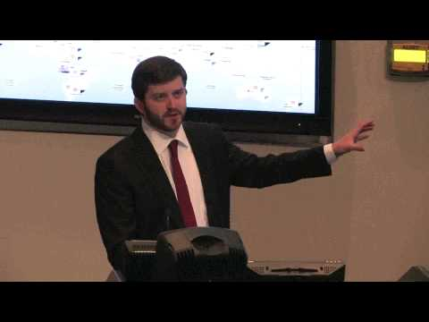 2014 UNT Open Access Symposium, Panel 1 Part 1