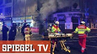Feuerwache Neukölln: Alarm in der Sonnenallee (SPIEGEL TV Reportage)