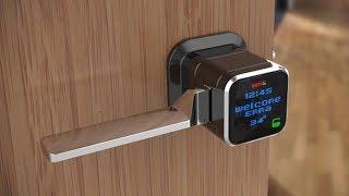 6 Door Lock Gadgets You Should Have