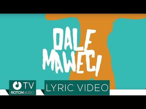 Sonny Flame feat. Elephant Man - Dale Maweci (2016)
