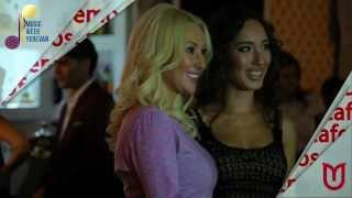 "Презентация фестиваля ""Неделя музыки в Ереване"" moscafe & Music Week in Yerevan 2013"