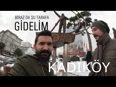 Kadıköy (feat. Nedir?) w/ Orçun Baş
