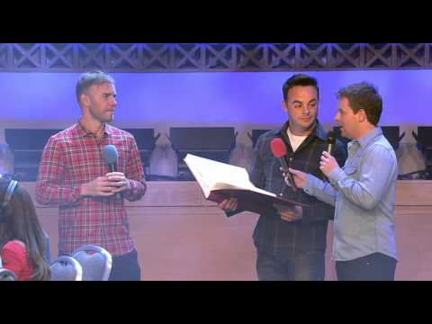 The Chris Moyles Show - This is Your Life!