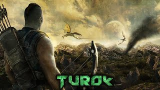 Turok: Gameplay/ Campaign Walkthrough:Part 3: No Commentary (1080i/720p/HD/PS3)