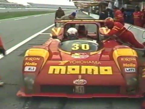 1996 Rolex 24 at Daytona Part 3
