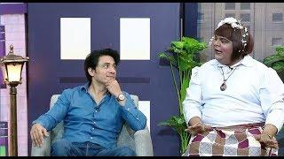 Joke Dar Joke | Ali Zafar | Comedy Delta Force with Tahir Sarwar Mir & Hina Niazi | 4 Oct 18