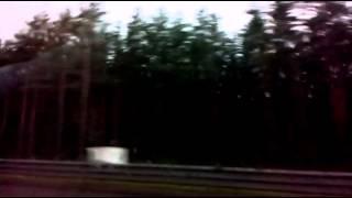 Типо VLOG 'как мы ехали в Абхазию'