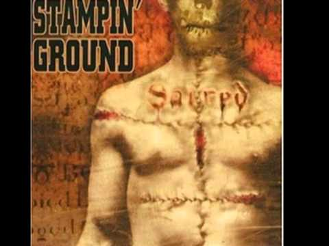 STAMPIN ' GROUND - Officer Down