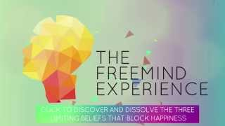 The FreeMind 1 Minute Animation