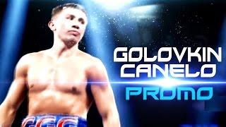 Gennady Golovkin vs Canelo Alvarez | 2017 Promo