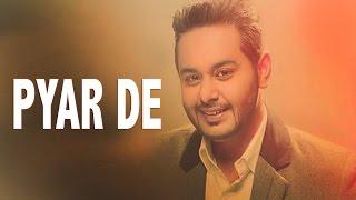Pyar De | Harpreet Grewal | Latest Punjabi Romantic Songs | Speed Records