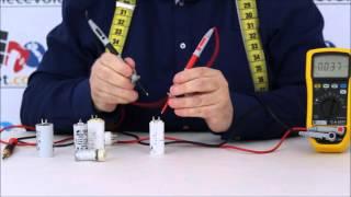 N° 7 Comment reconnaître un condensateur défaillant dans un moteur de volet roulant ou de store