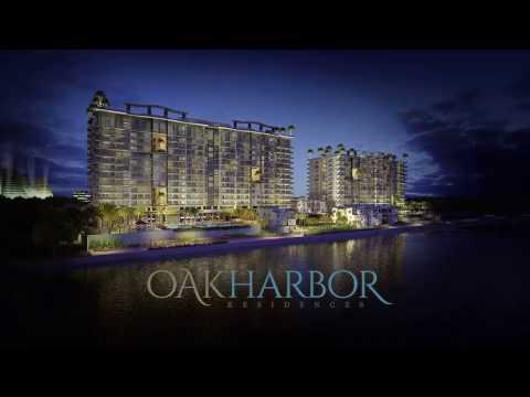 Oak Harbor Residences by DMCI Homes Walk-through