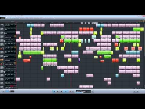 Vibratonic - Magix Music Maker 2014 Premium (Trance/Dance)