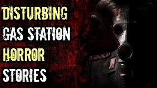 Download Video 2 Disturbing TRUE Gas Station Encounters from Hell MP3 3GP MP4