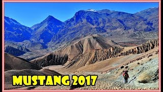 MUSTANG 2017 FT. FAMILY | KICHHY VLOGS