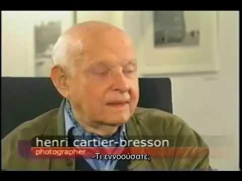Bresson Interview