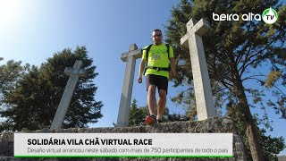 Solidária Vila Chã Virtual Race
