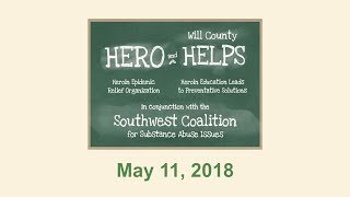 2018 HERO-HELPS Southwest Coalition Community Summit