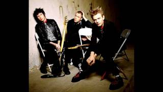 Sum 41 - The Hell Song BACKING TRACK