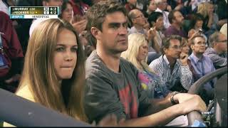 Murray vs Federer Australian Open 2013 SF (HD)