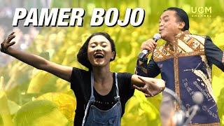 Download lagu Didi Kempot - Pamer Bojo (PENONTON HEBOH JUMPALITAN) | UGM