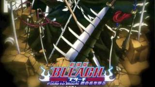 STAND UP BE STRONG (Complete Version) - BLEACH Movie 3: Fade To Black OST